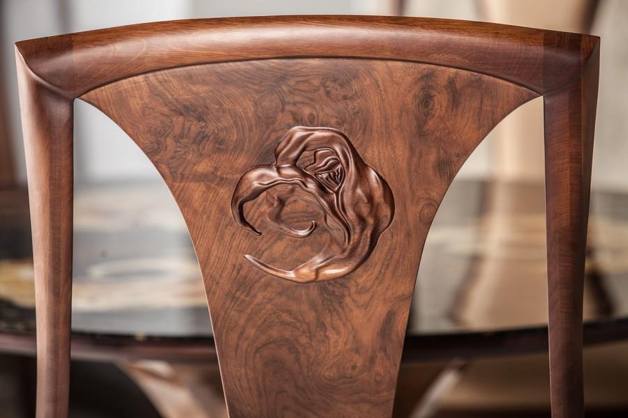 Столовый гарнитур «Гармония»