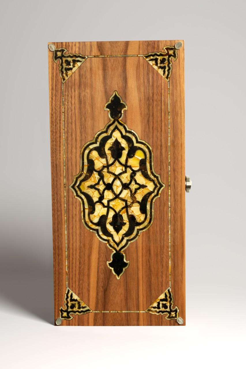 Нарды «Султан» из коллекции «Восток»