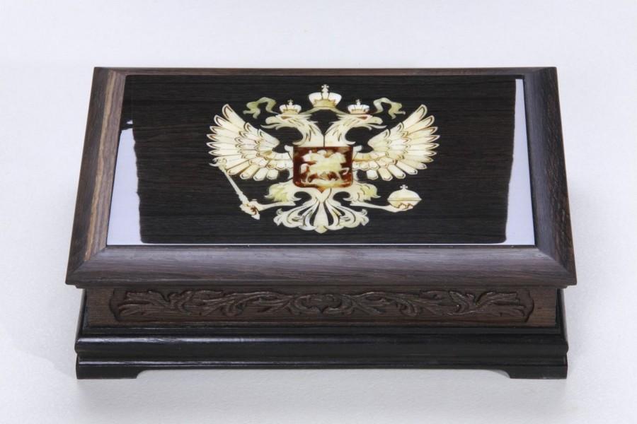 Шкатулка «РФ»