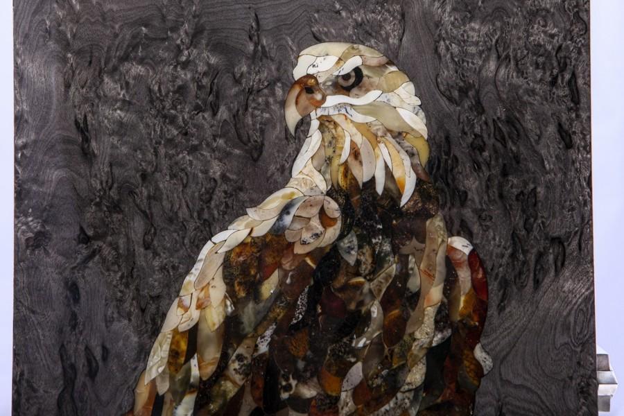 Нарды «Орел» из коллекции «Восток»
